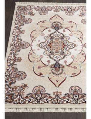 Ковер isfahan-d516-cream